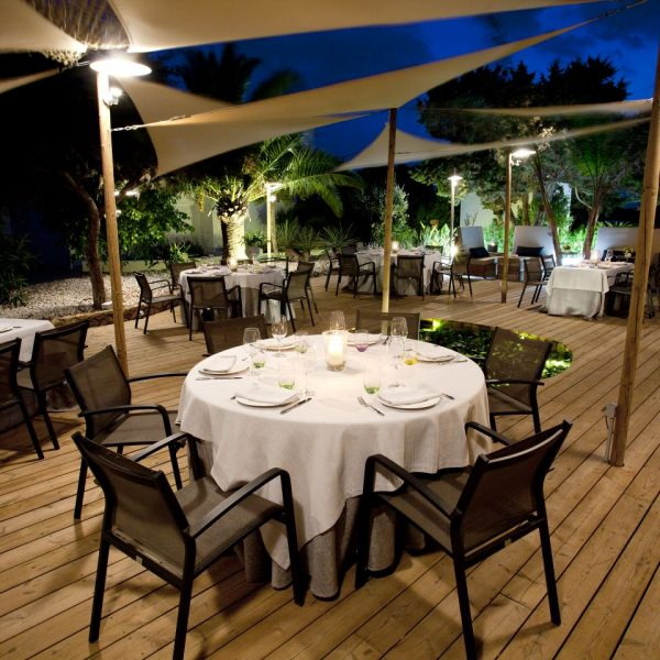 Restaurante Bungalows